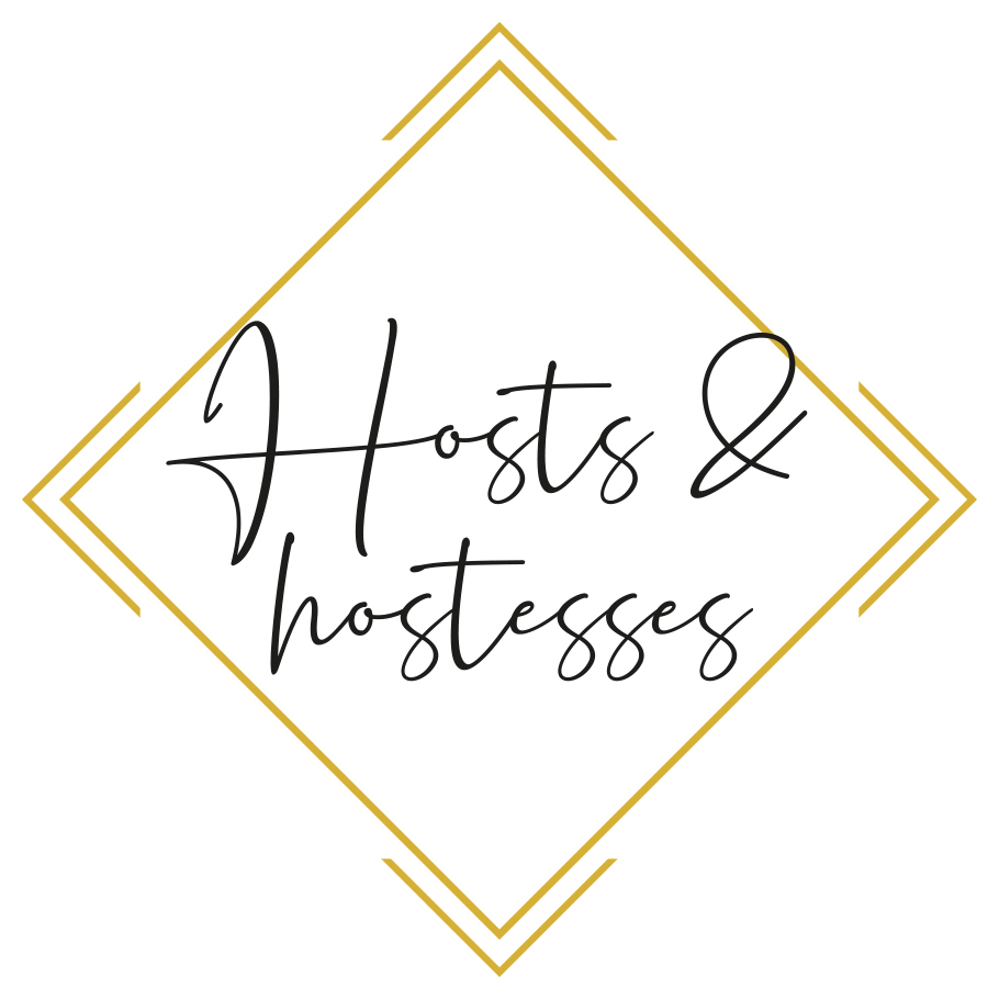 Hosts-en-Hostesses